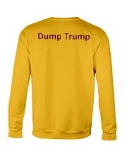 Gun Loving Democrats: Vote Blue Keep It True Crewneck Sweatshirt back
