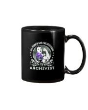 Archivist Become Mug thumbnail