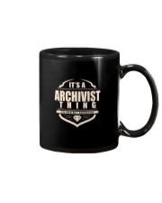 Archivist Only Archivist Would Understand Mug thumbnail