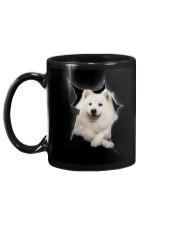 Samoyed 3D Mug back