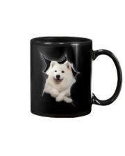 Samoyed 3D Mug front