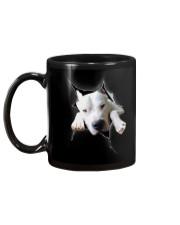 Dogo Argentino 3D Mug back