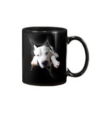 Dogo Argentino 3D Mug front