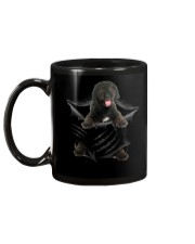 Spanish Water Dog Scratch Mug back
