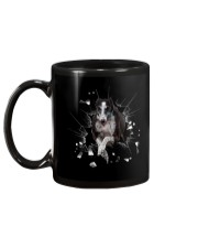 Greyhound Break Mug back