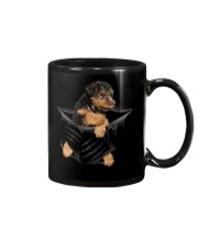Welsh Terrier Scratch Mug front