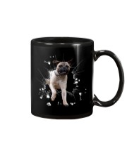 Bullmastiff Break Mug front