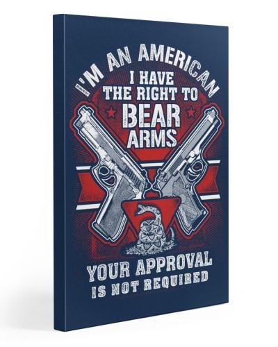 15 Gun Control Right To Bear Arms