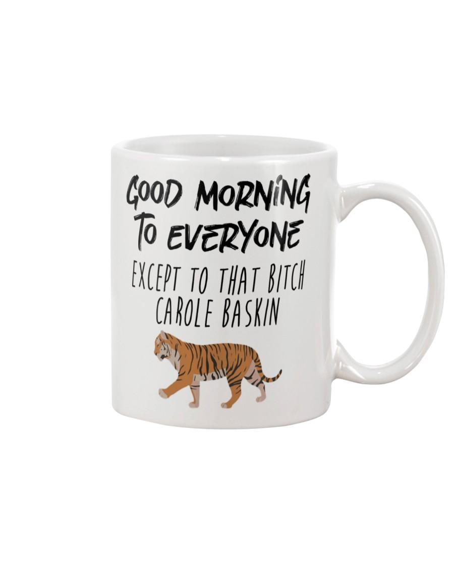 Funny Tiger King  Mug