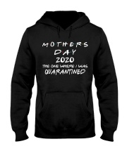 Funny Mothers Day Gift Hooded Sweatshirt thumbnail