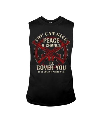 06 Gun Control I'll Cover You