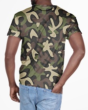 Camouflage All-over T-Shirt aos-all-over-T-shirt-lifestyle-back-03