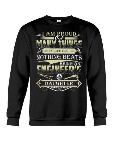BEING AN ENGINEER'S DAUGHTER