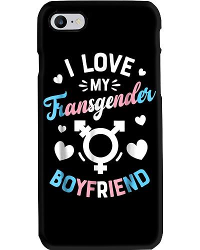 I Love My Transgender Boyfriend