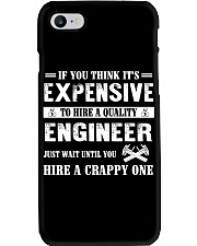 IF YOU THINK IT'S EXPENSIVE ENGINEER Phone Case thumbnail