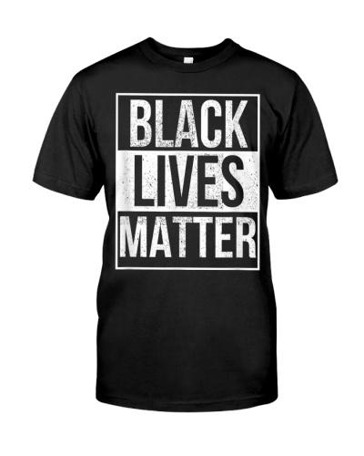 Distressed Black Lives Matter
