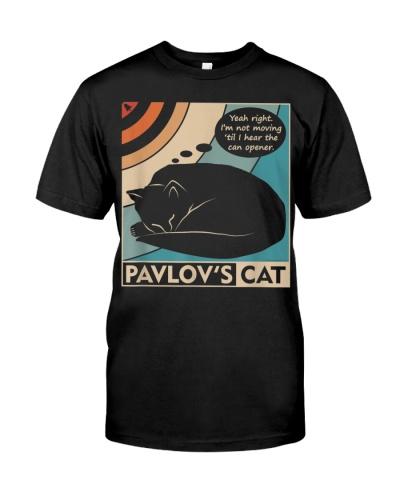 Pavlov's Cat Funny