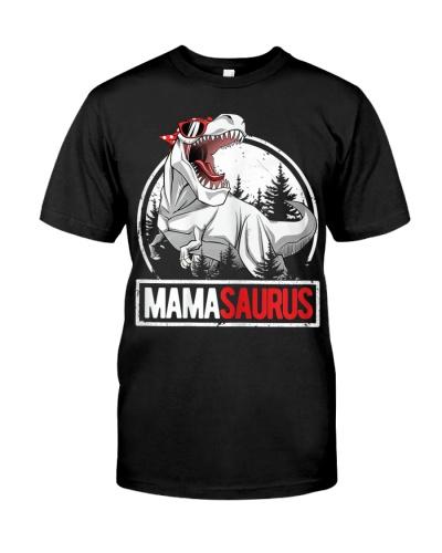Mama Saurus Dino T Rex Birthday Party