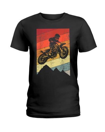 Motocross Bike Vintage