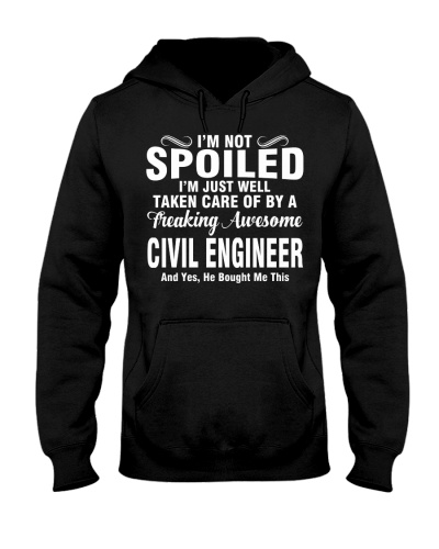 Well Taken Care Of By CIVIL ENGINEER