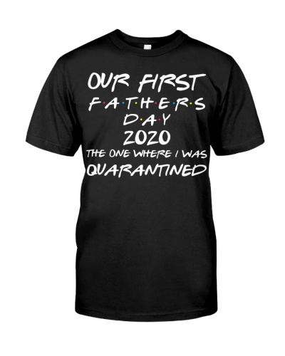 Our First Fathers Day 2020