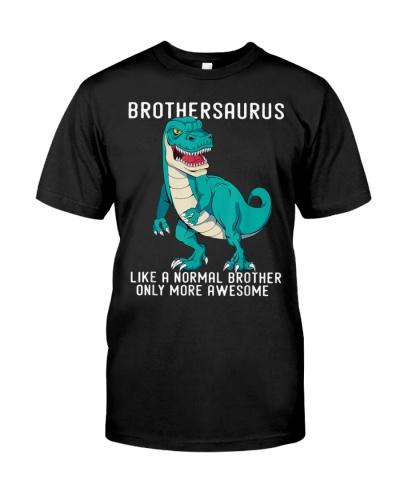 BrotherSaurus T Rex Dinosaur Brother