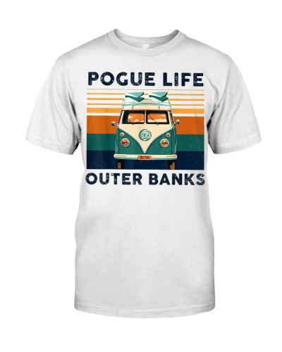 Pogue Life Outer Banks Retro Vintage