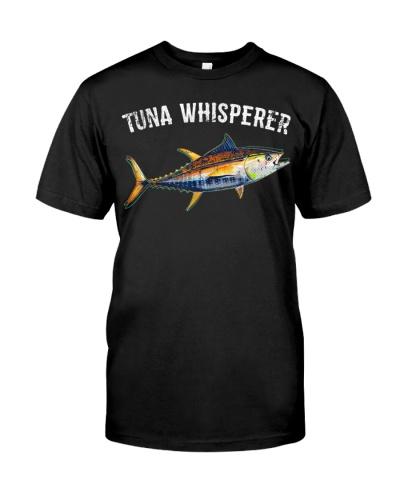 Tuna Whisperer Fishing