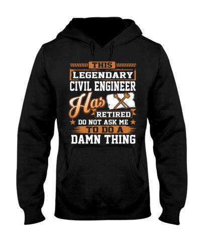 THIS LEGENDARY CIVIL ENGINEER
