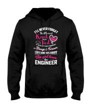 THIS GIRL LOVES HER ENGINEER Hooded Sweatshirt thumbnail