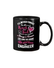 THIS GIRL LOVES HER ENGINEER Mug thumbnail