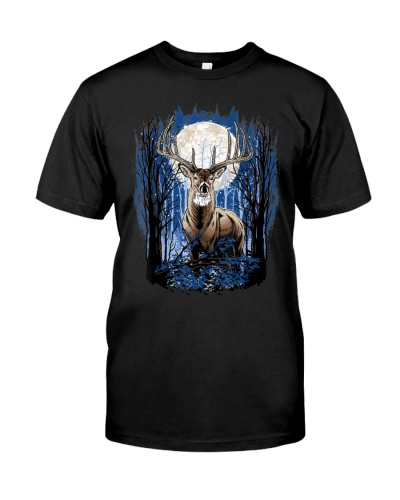 Hunters Deer Hunting Big Whitetail Buck