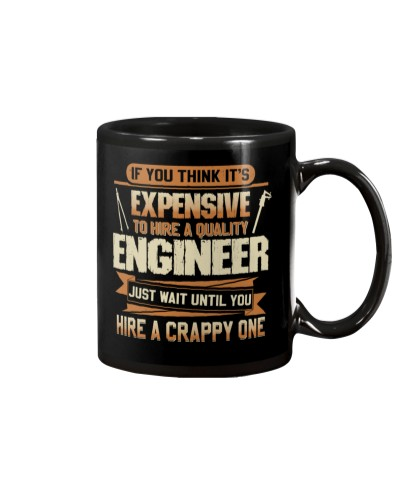 TO HIRE A QUALITY ENGINEER