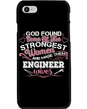 Proud to be The Wife Of A ENGINEER Phone Case thumbnail