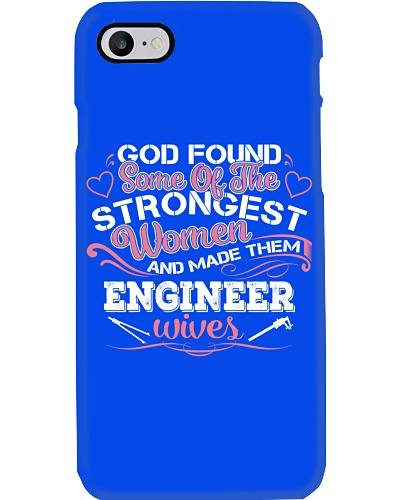 Proud to be The Wife Of A ENGINEER