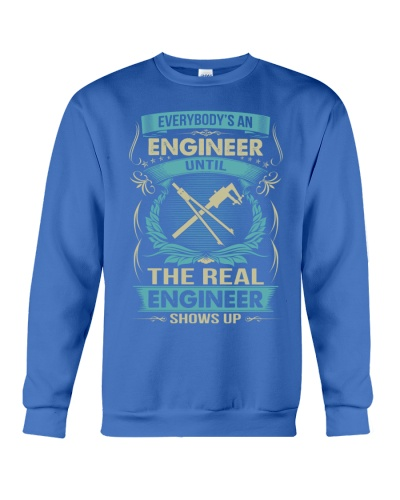 EVERYBODY'S AN ENGINEER