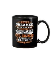 BECOME A GRUMPY OLD Civil Engineer Mug thumbnail