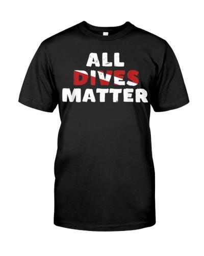 All Dives Matter