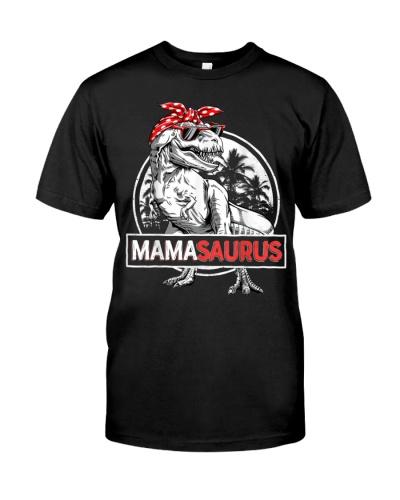 Mamasaurus T rex Dinosaur Funny Mama Saurus