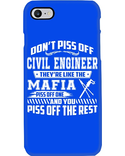CIVIL ENGINEER DONT PISS OFF
