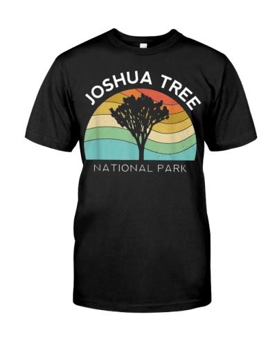 Joshua Tree Desert National Park