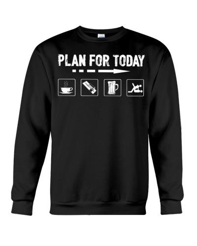 PLAN FOR TODAY PLASTERER