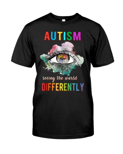 Autism Mom Seeing The World Differently