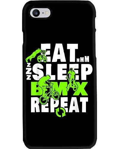 Eat Sleep BMX Repeat