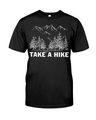 Take A Hike Yoga