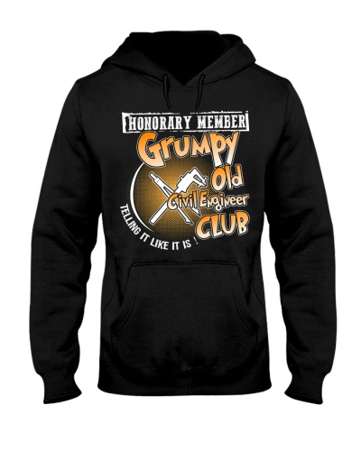 GRUMPY OLD CIVIL ENGINEER CLUB