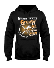 GRUMPY OLD CIVIL ENGINEER CLUB Hooded Sweatshirt thumbnail