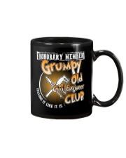 GRUMPY OLD CIVIL ENGINEER CLUB Mug thumbnail
