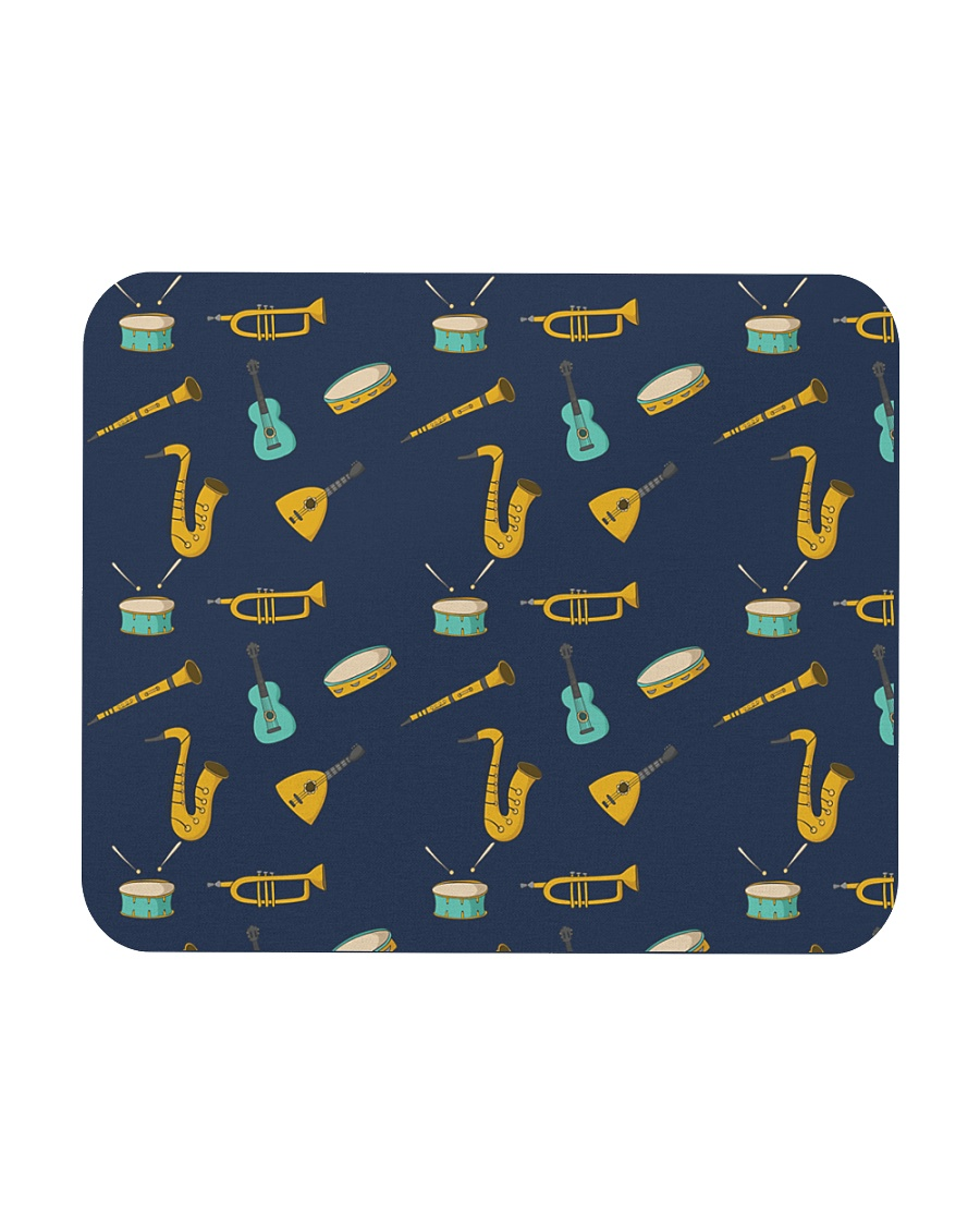 Musical Instruments Mousepad