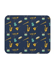 Musical Instruments Mousepad front